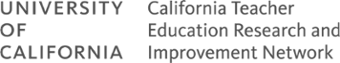 California Teacher Education Research and Improvement Network